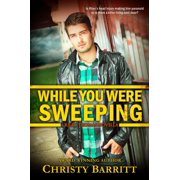 While You Were Sweeping - eBook