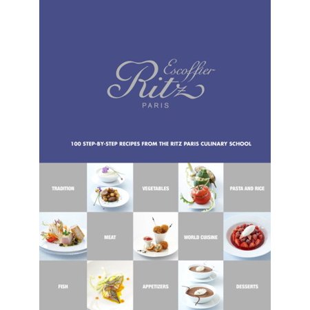 Escoffier Ritz Paris