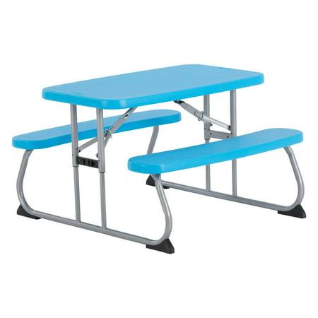 Lifetime Kid's Picnic Table,