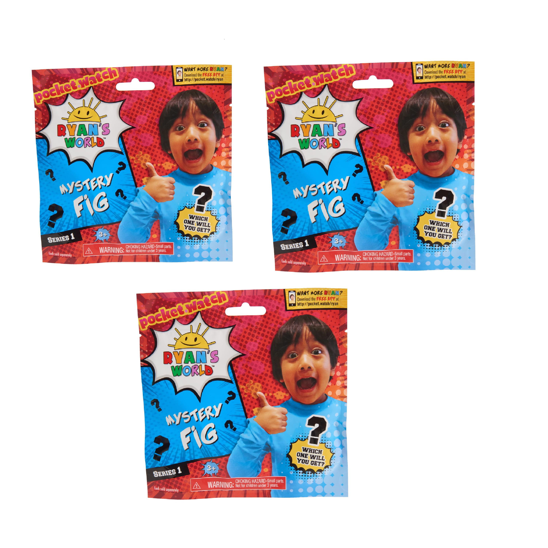 Ryans World Green Egg Twin Surprise Egg Pack Blanket Set Generic