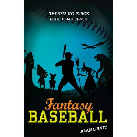 Fantasy Baseball (Paperback)