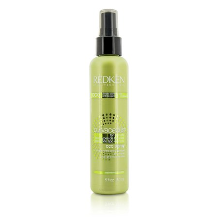 Redken - Curvaceous CCC Spray Climate Control Caring Spray-Gel (For All Curls)