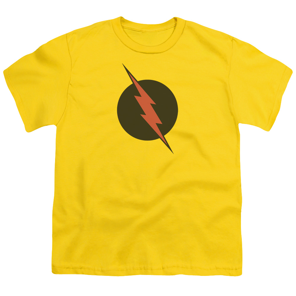 Justice League Reverse Flash Big Boys Shirt