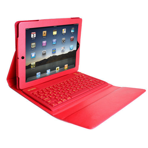 Ovente IPad Case - Beatech Collection