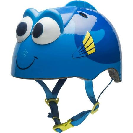 Bell Disney Finding Dory 3D Dory Multisport Helmet, Toddler 3+ (48-52cm)