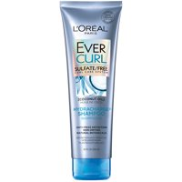 L'Oreal Paris EverCurl HydraCharge Shampoo Sulfate Free, 8.5 fl. oz.