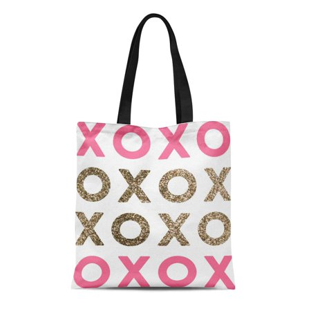 SIDONKU Canvas Tote Bag Welcome Xos Wedding Tote Personalized Guests Out Town Custom Reusable Handbag Shoulder Grocery Shopping (Gifts For Out Of Town Wedding Guests)