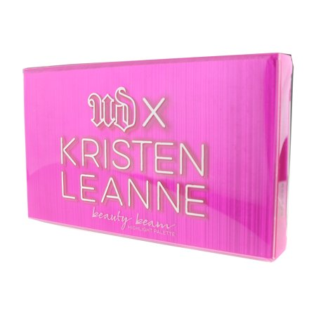 Urban Decay X Kristen Leanne Beauty Beam Highlight Palette 10.98g New In Box