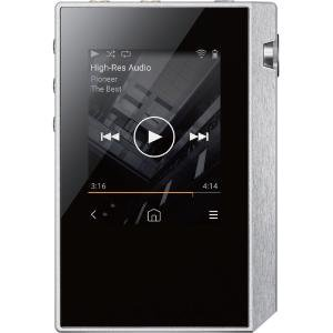 Pioneer XDP-30R-S Digital Audio Player -