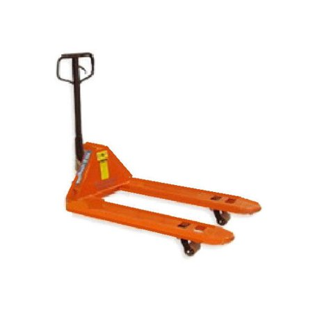Mighty Lift Narrow Fork Manual Pallet Jack 20