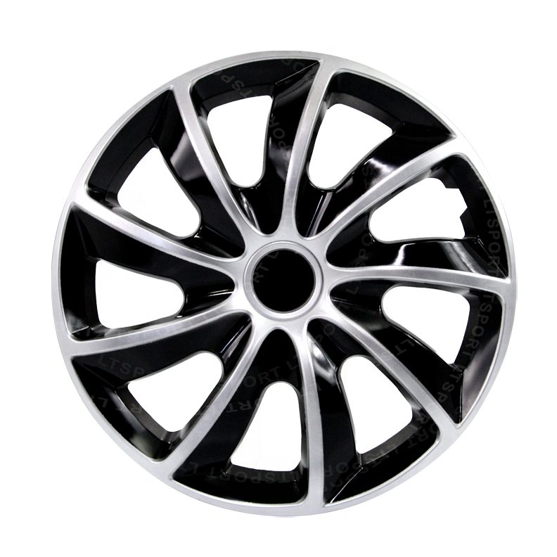 Fit Ford Wheels Rim Cover 4pcs Hub Cap Full Lug Skin  Complete Set For Bronco Contour Crown Victoria Focus LTD Mustang R