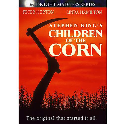 Children Of The Corn (Widescreen)