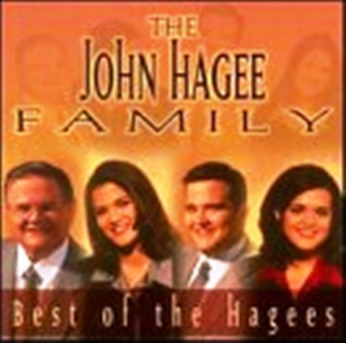 Best Of The Hagees