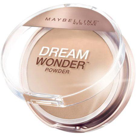 Generic Maybelline New York Dream Wonder Powder, Nude, 0.19 Oz