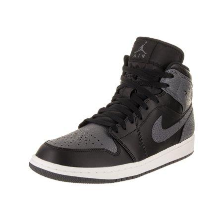 Nike Jordan Girl - Nike Jordan Men's Air Jordan 1 Mid Basketball Shoe