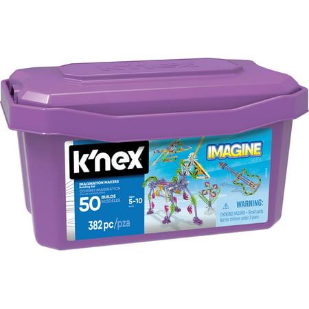 Knex Imagine   Imagination Makers Building Set