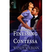 Finessing the Contessa - eBook