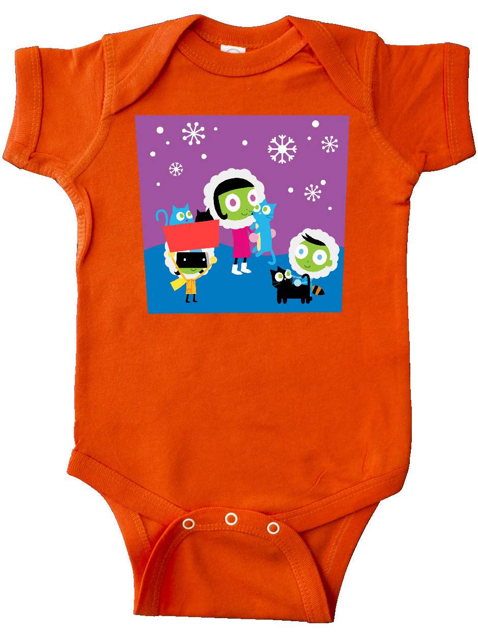 inktastic Search and Rescue Daddy Long Sleeve Creeper