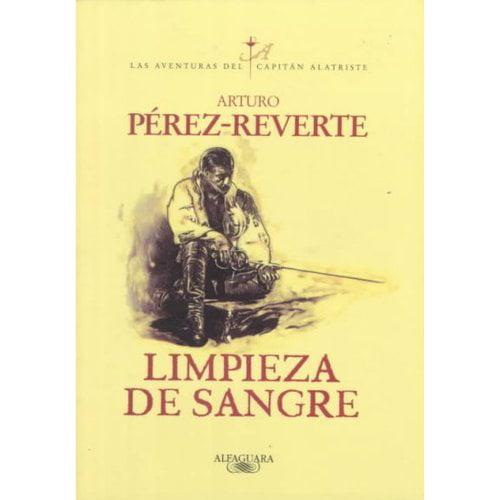 Limpieza de Sangre (Purity of Blood)