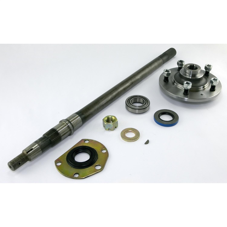 Omix-Ada 8133886P Axle Shaft