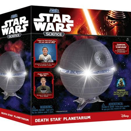 Star Wars Death Star Planetarium, 1 Each