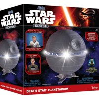 Star Wars Death Star Planetarium, 1 Each