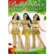 Belly Dance Shimmy Workout For Beginners by Stratostream