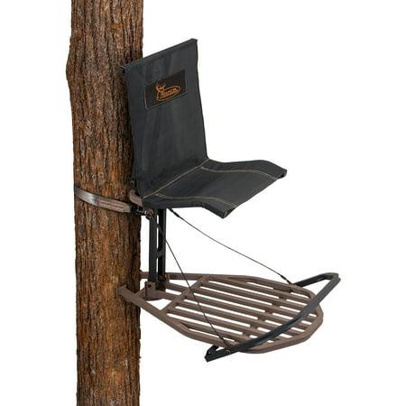 Ballistic Hang-On Treestand, Buck Commander thumbnail