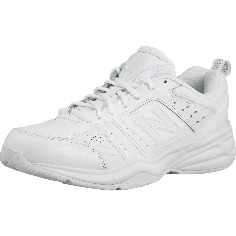 New Balance Men's Mx409 Bk2 Ankle-High Walking Shoe 8M by New Balance