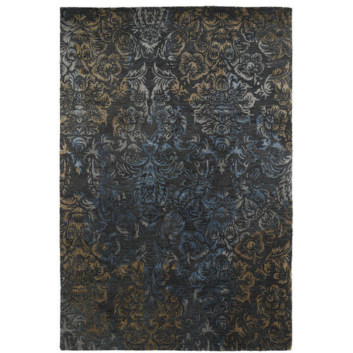 Kaleen Mercery Hand-Tufted Area Rug