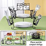 Buffet Organizer- 7 pc - M Buffet Coupon