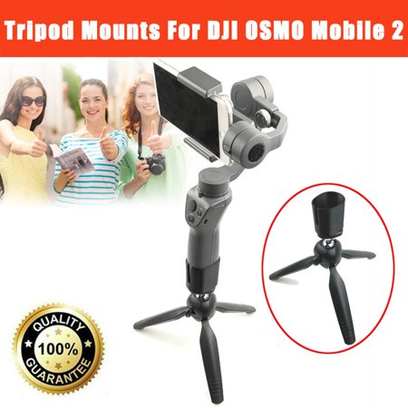 Lightweight Tripod Mounts Gimbal Holder Stabilizers For 2019 hotsales DJI OSMO Mobile 2
