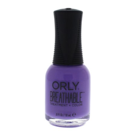 Breathable Treatment + Color # 20920 - Feeling Free by Orly for Women - 0.6 oz Nail Polish - image 1 de 3