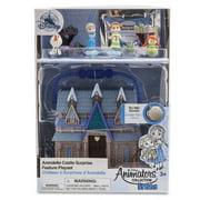 Disney Animators Little Collection Arendelle Castle Surprise Playset Frozen Elsa