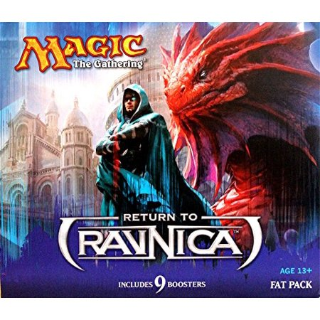 Magic The Gathering Magic Origins Booster (Origin Of Wizards)