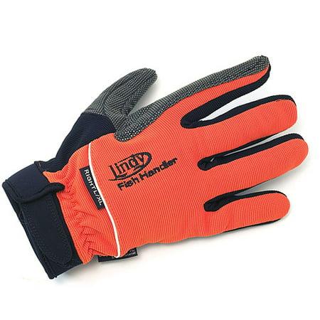 Lindy Fish Handling Glove LH Large, AC950