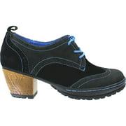 Jambu Women's San Fran Spectator Shoe BLACK,8