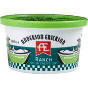 Anderson Erickson Ranch Sour Cream Dip, 8 Oz.