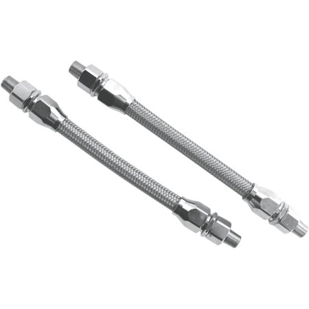 Off Bottom Line (Baron Replacement Oil Lines Top & Bottom (BA-002))