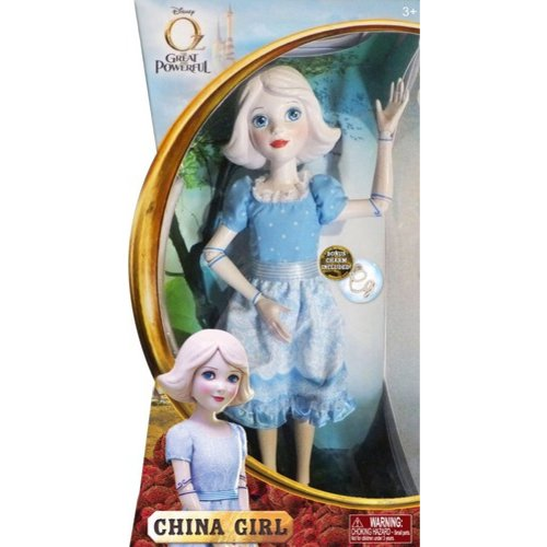 Disney Oz the Great and Powerful China Girl Doll by Jakks Pacific