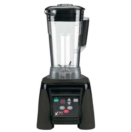 WARING COMMERCIAL MX1100XTX Blender, High Power with Timer, 64 Oz