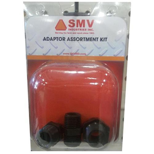 Smv Industries AA Sprayer Adaptor Kit, 3-Pc. Quantity 1 by SMV INDUSTRIES