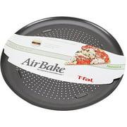 "T-Fal AirBake Non-Stick Pizza Pan, 15.75"""
