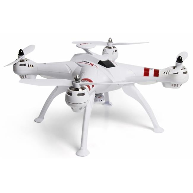 Worryfree Gadgets Drone-X16-WHT Brushless Drone with HD Camera, White - image 1 of 1