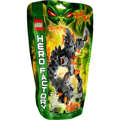 LEGO Hero Factory BRUIZER Play Set