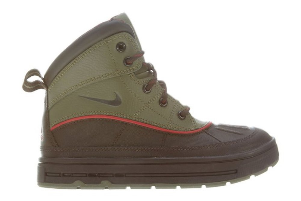 Nike (Ps) Woodside 2 High Winter Boots by