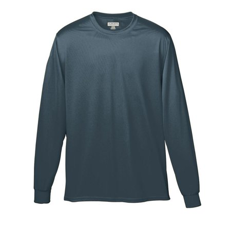 Augusta Sportswear BOYS' WICKING LONG SLEEVE (Reg Sportswear)