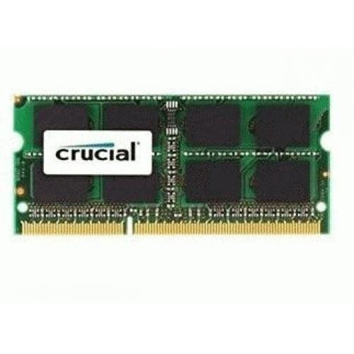 Crucial 32GB DDR3L SDRAM Memory Module - (2 x 16 GB) - 1866 MHz