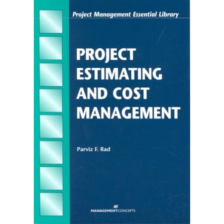 Project Estimating and Cost Management (Estimating Project Cost)