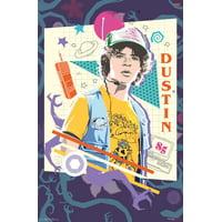 Stranger Things 3 - Dustin Poster